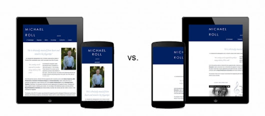 Is your site mobile-friendly? - Reaper Enterprises Ltd