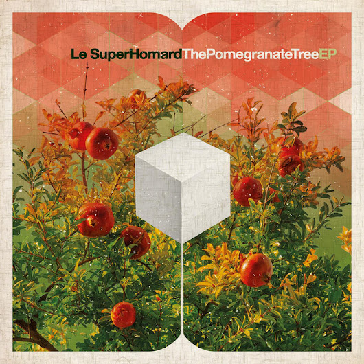 Le SuperHomard – Black Diamond – plusfm