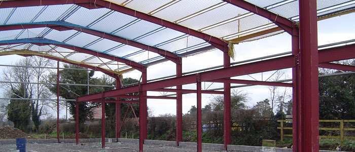 About Us | Steelwork Solutions UK