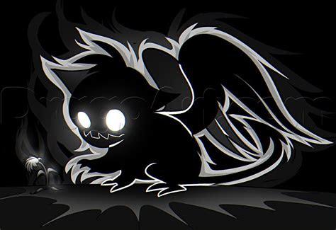 draw  chibi anime demon step  step chibis
