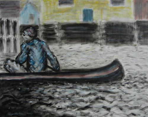 Rowing / 划船 / Rudern