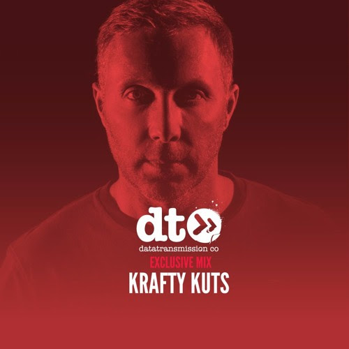 Mix of the Day: Krafty Kuts by Data Transmission