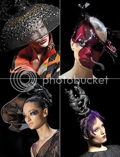 Sao Paulo Fashion Week Highlights