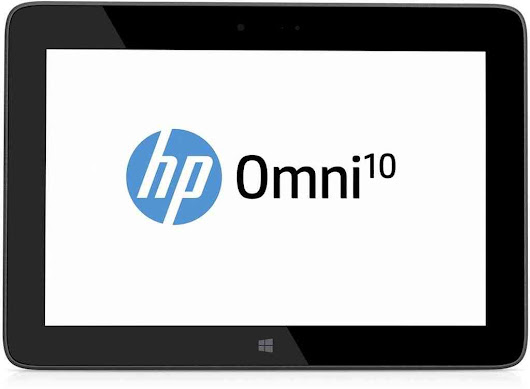 The HP Omni 10 Pros and Cons