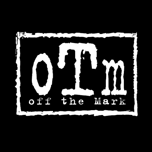 "Off the Mark Special #028 ""2017 Year End Awards"""