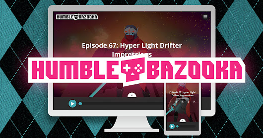 Humble Bazooka - Gamers with all skulls on