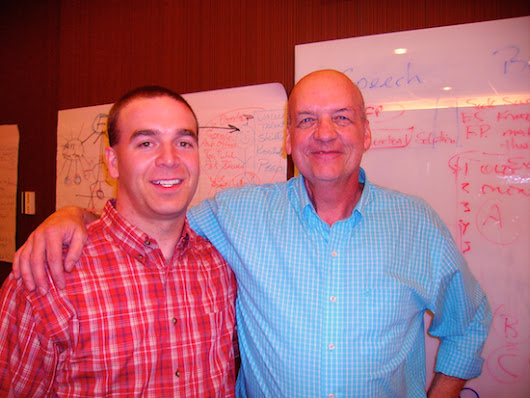 A Tribute to a Business Mentor: Rick Butts - Ryan Eidson