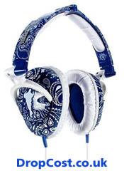 Skullcandy Skullcrusher Snoop Dogg Headphones