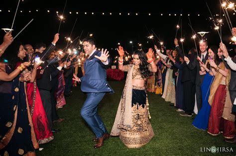 Pasea Hotel Huntington Beach Indian Wedding   Amrita & Kabir