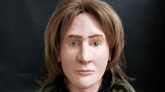 Unknown victim's face recreated in 3D to help crack Algonquin Park cold case