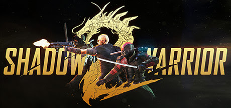 Save 40% on Shadow Warrior 2 on Steam