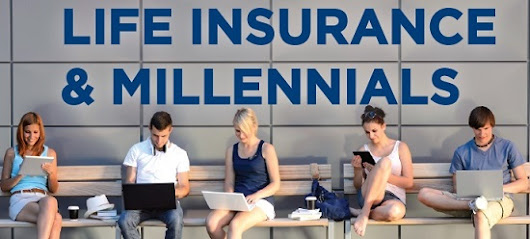 Why Millennials Are Wild About Life Insurance