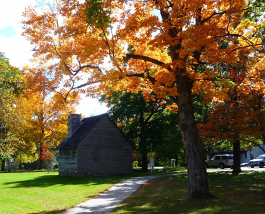How to Track the Best Fall Foliage in New England for 2016