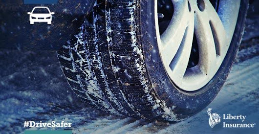 Get your car ready for winter, Scandi-style