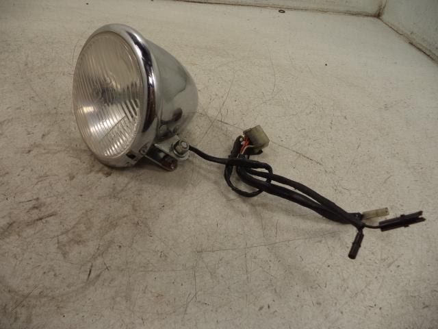 Harley Davidson Headlight Wiring Harness