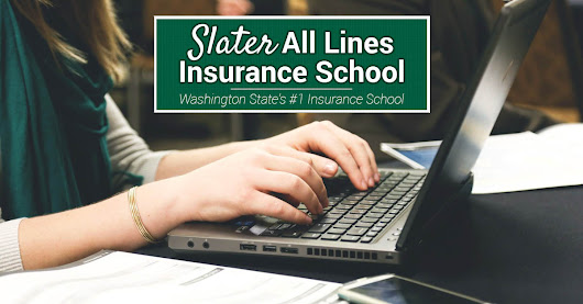 Washington State Insurance Class Schedule