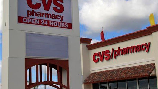 CVS makes huge move in fight against heroin deaths