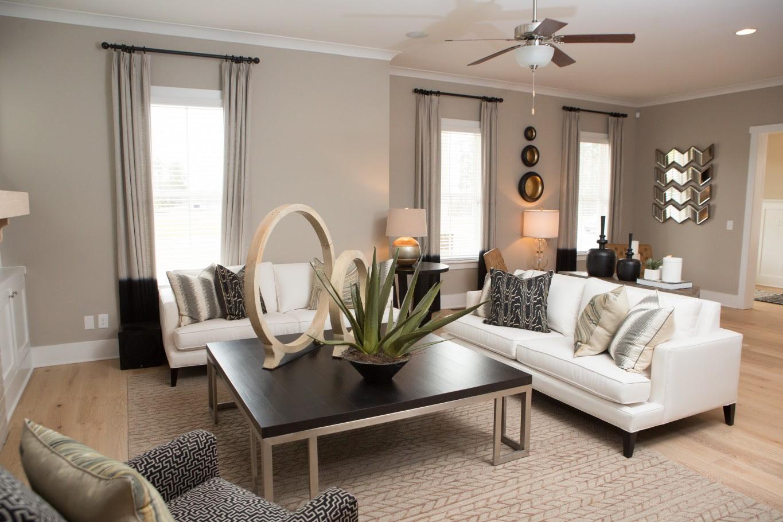 Model home interiors  Home interiors