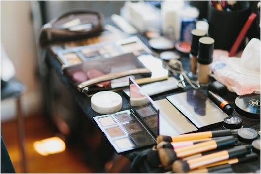 Why I Threw Out Thousands Of Dollars Worth Of Makeup