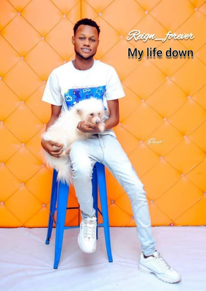 Reign Forever – My Life Down