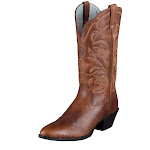 Ariat Women's Heritage Western R Toe Boots