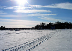 Cold tracks 2