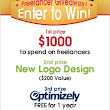 Win $1000 to hire Freelancers on MyCrowd!