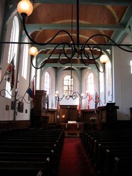 Scottish Reformed Church