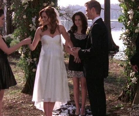 Favorite Wedding Dress?   One Tree Hill   Fanpop
