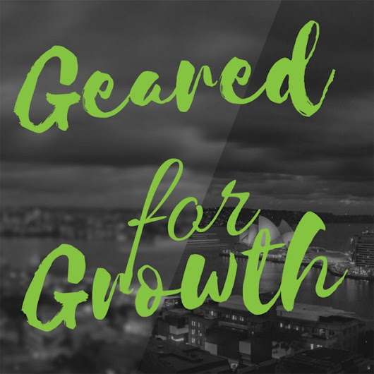 Geared for Growth Property Investing Podcast by Mike Mortlock on Apple Podcasts