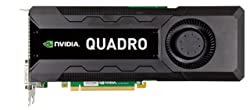 NVIDIA Quadro K5000 4GB GDDR5 Graphics card (PNY Part #