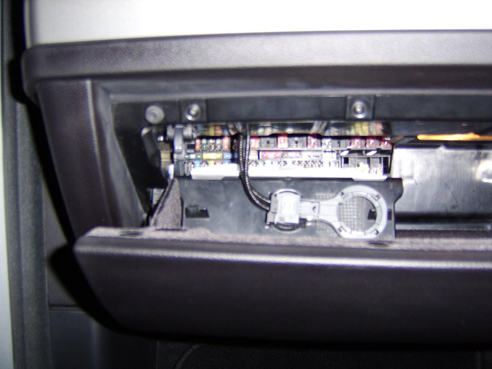 20 Images Bmw X1 Fuse BoxCar modification