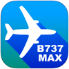 Jan Willem Rijkes - iTrain B737MAX artwork