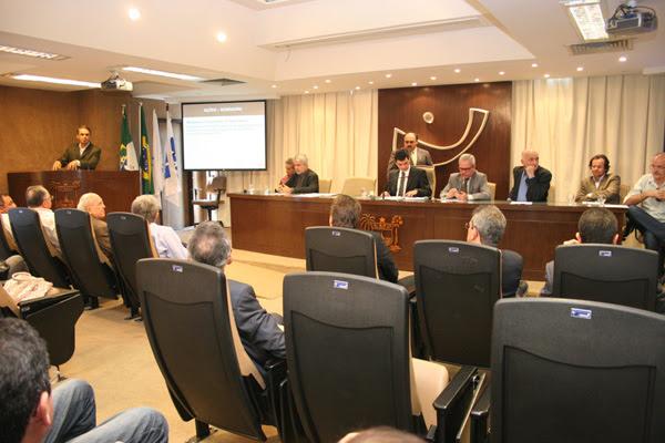 Na audiência, proposta pelo deputado Walter Alves, foram discutidos gargalos e soluções para o setor