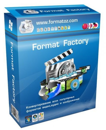 FormatFactory 3.9.0.0 Portable Full Free Download