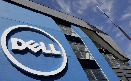 Dell revenue surges on server growth, but storage sales stay flat - SiliconANGLE