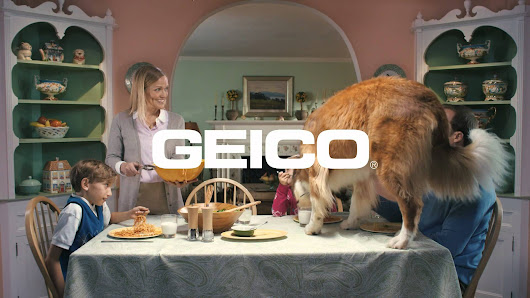 GEICO: Unskippable