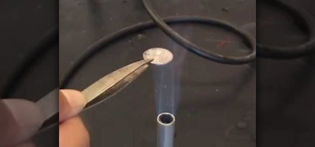 How to Turn a penny into gold « Science Experiments