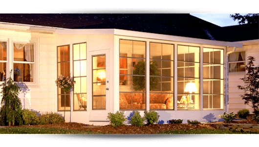 Five Tips to Keep in Mind When Adding a Sunroom | Forestville MD