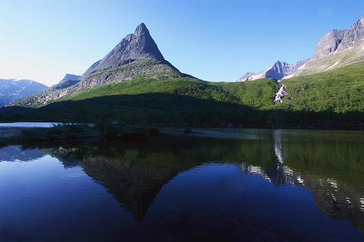 Innerdalen - Norway's most beautiful mountain valley