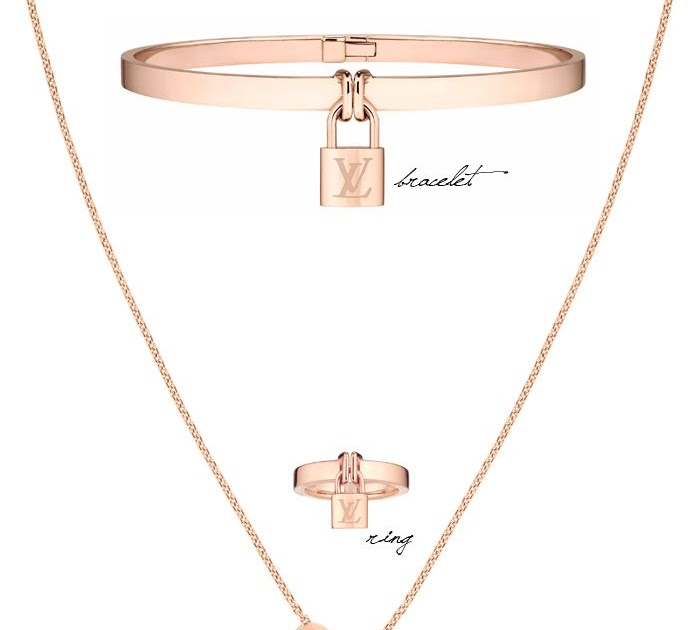 Louis Vuitton Rings Uk