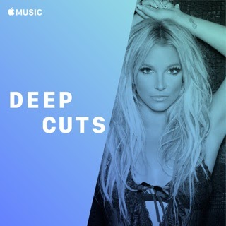 Britney Spears: Deep Cuts