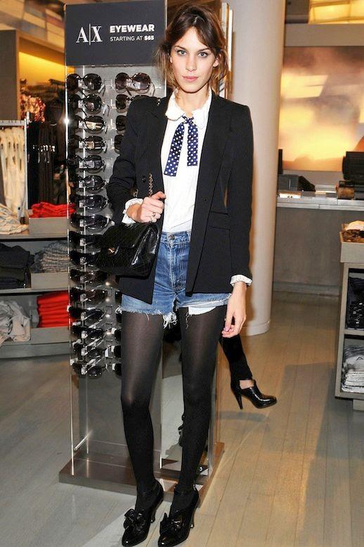 2 Le Fashion Blog 40 Of Alexa Chung Best Looks With Denim Shorts Bolero Tie Tights Jean Cut Offs Via Glamour UK photo 2-Le-Fashion-Blog-40-Of-Alexa-Chung-Best-Looks-With-Denim-Shorts-Bolero-Tie-Tights-Jean-Cut-Offs-Via-Glamour-UK.jpg