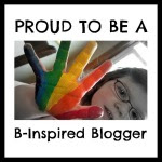 B-Inspired Bloggers at B-Inspired Mama