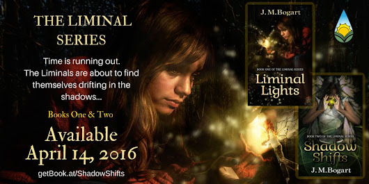 #ShadowShifts blog tour: Interview with a Liminal!