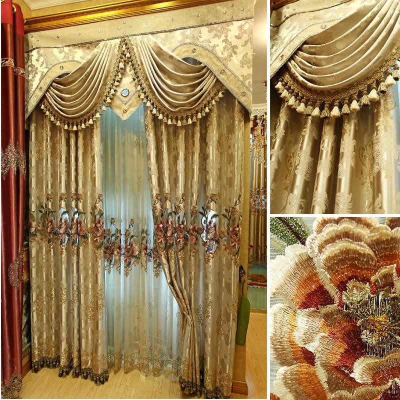 Aliexpress.com : Buy European style luxury vivian lace water ...