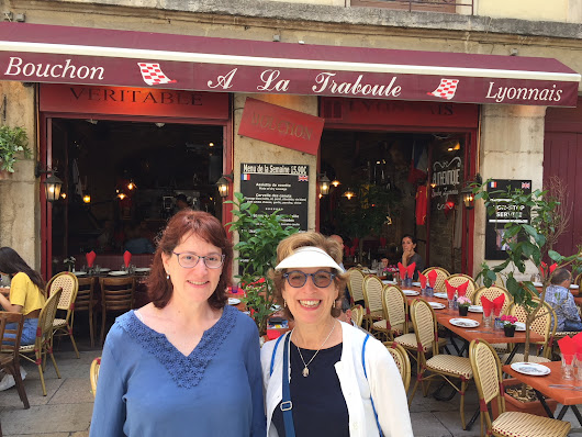 A Wonderful Walking Tour of Vieux Lyon - A Boomers Life After 50