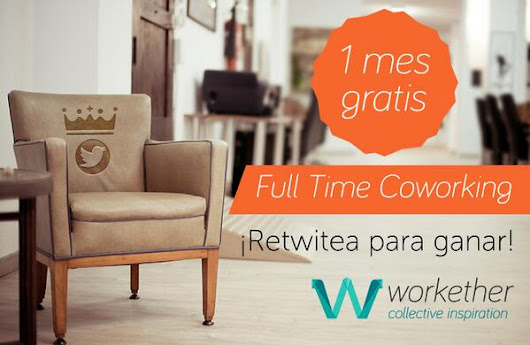 Twitter / Workether: ¡Los #Reyes del #Coworking ...