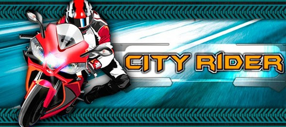 ChupaMobile - City Rider - Extreme Bike Race Full Games For Android
