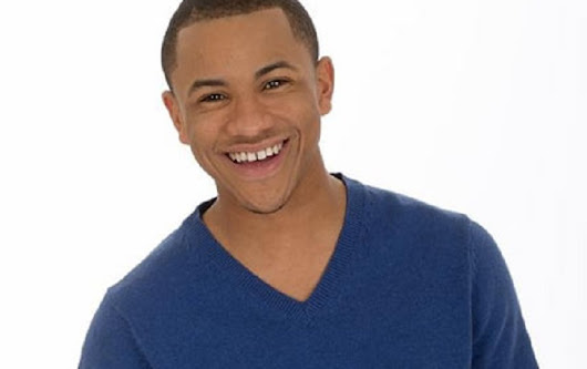 'General Hospital' Spoilers: Tequan Richmond Returns To 'GH' As TJ Ashford | Hollywood Hiccups